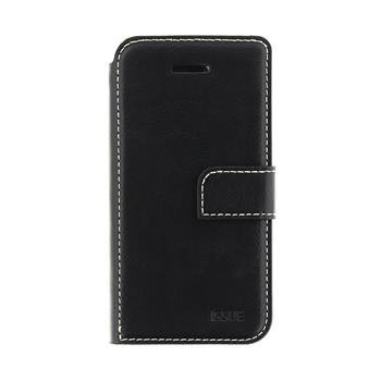 Molan Cano Issue Book Pouzdro pro Samsung Galaxy A31 Black