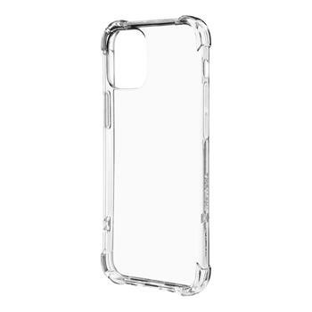 Tactical TPU Plyo Kryt pro Apple iPhone 12 mini Transparent