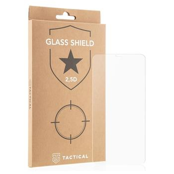 Tactical Glass Shield 2.5D pro iPhone 12 Mini Clear