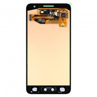 LCD display + Dotyk Samsung A300F Galaxy A3 Black (Service Pack)