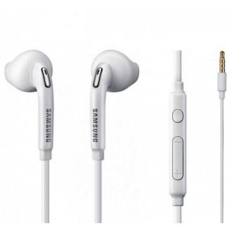 Samsung Stereo Headset 3, 5mm White (Bulk) (EO-EG920BW)
