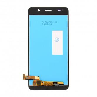 Huawei  Y6 LCD Display + Dotyková Deska Black OEM