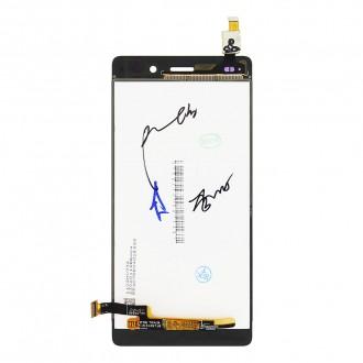 Huawei  P8 Lite LCD Display + Dotyková Deska Gold