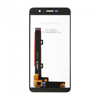 Huawei Y6 Pro LCD Display + Dotyková Deska Black