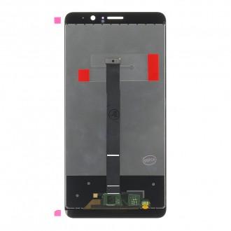 Huawei  Mate 9 LCD Display + Dotyková Deska Black