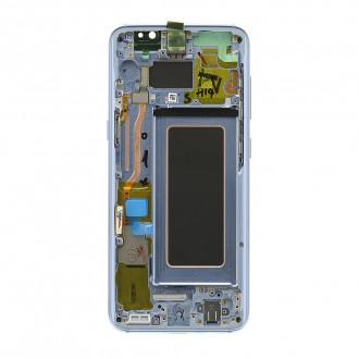 LCD display + Dotyk Samsung G950 Galaxy S8 Blue (Service Pack)