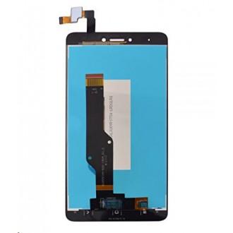 LCD Display + Dotyková Deska pro Xiaomi Redmi Note 4 Global White
