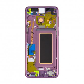 LCD display + Dotyk Samsung G960 Galaxy S9 Purple (Service Pack)