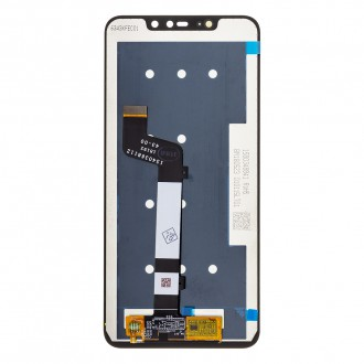 LCD Display + Dotyková Deska pro Xiaomi Redmi Note 6 Pro Black