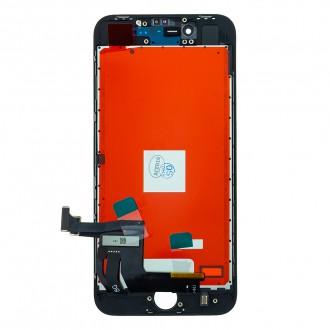 iPhone 8 LCD Display + Dotyková Deska Black AUO