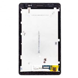 Huawei Mediapad T3 8 LCD Display + Dotyková Deska Black (Service Pack)