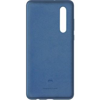Huawei Original Silicone Car Pouzdro Blue pro Huawei P30