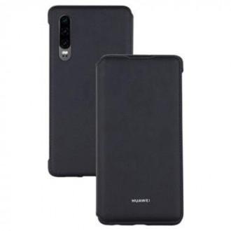 Huawei Original Wallet Pouzdro Black pro Huawei P30