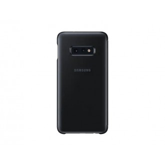 EF-ZG970CBE Samsung Clear View Cover Black pro G970 Galaxy S10e