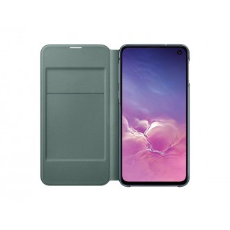 EF-NG970PBE Samsung LED View Cover Black pro G970 Galaxy S10e
