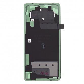 Samsung G975 Galaxy S10+ Kryt Baterie White (Service Pack)