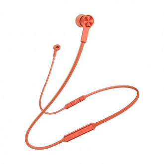 Huawei FreeLace Stereo Bluetooth Headset Orange