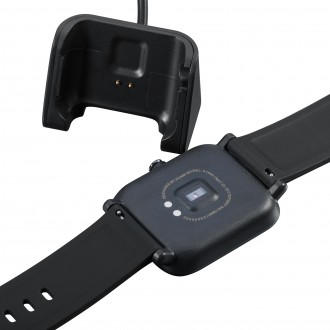 Tactical USB Nabíjecí Kabel pro Xiaomi Amazfit Bip/Bip Lite/Bip S