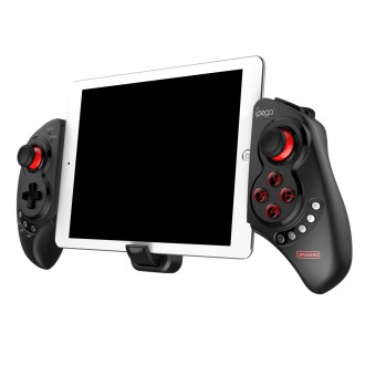 "iPega 9023s Bluetooth Upgraded Gamepad IOS/Android pro Max 10"" Tablety"