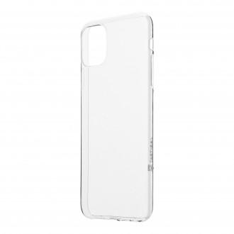 Kisswill TPU Pouzdro Black pro HTC Desire 626