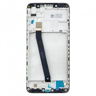 LCD Display + Dotyková Deska + Přední Kryt pro Xiaomi Redmi 7A Gold