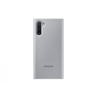 EF-NN970PSE Samsung LED Flipcover pro N970 Galaxy Note 10 Silver