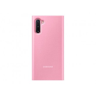 EF-NN970PPE Samsung LED Flipcover pro N970 Galaxy Note 10 Pink