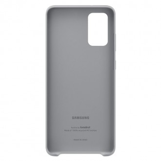 EF-XG985FJE Samsung ReCycled Kryt pro Galaxy S20+ Gray