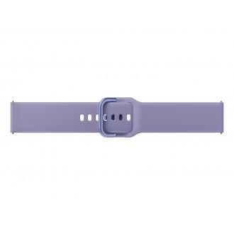ET-SFR82MVE Samsung Galaxy Watch 20mm Sportovní Řemínek Violet