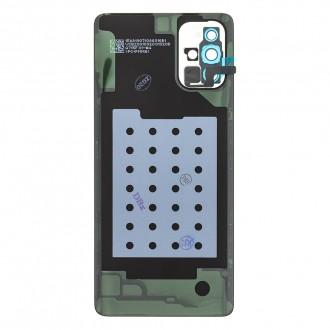 Samsung Galaxy A71 Kryt Baterie Crush White (Service Pack)