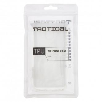 Tactical TPU Kryt Transparent pro Samsung Galaxy A41