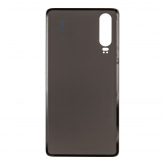 Huawei P30 Kryt Baterie Glossy Black