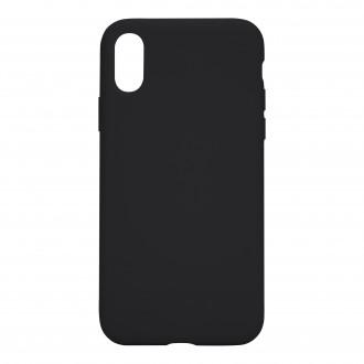 Tactical Velvet Smoothie Kryt pro Apple iPhone X/XS Asphalt
