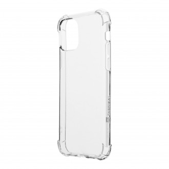 Tactical TPU Plyo Kryt pro Apple iPhone 11 Pro Transparent