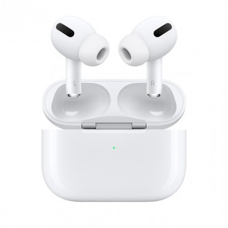 Apple AirPods PRO Bluetooth Stereo HF White