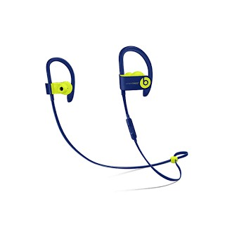 Beats Powerbeats 3 Wireless Sluchátka Pop Collection Indigo