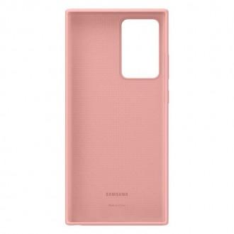 Samsung Silikonový Kryt pro N985 Galaxy Note 20 Ultra Brown (EF-PN985TAE)