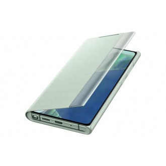 EF-ZN980CME Samsung Clear View Cover pro Galaxy Note 20 Mystic Green