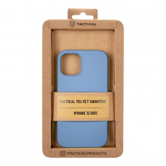 Tactical Velvet Smoothie Kryt pro Apple iPhone 12 Mini Avatar