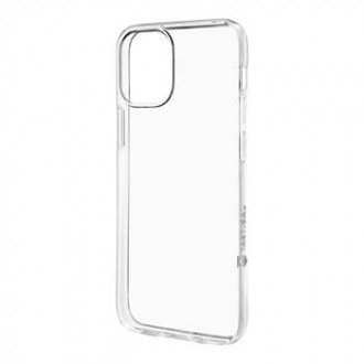 Tactical TPU Kryt pro Apple iPhone 12 mini Transparent