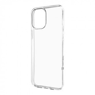 Tactical TPU Kryt pro Apple iPhone 12 Pro Max Transparent