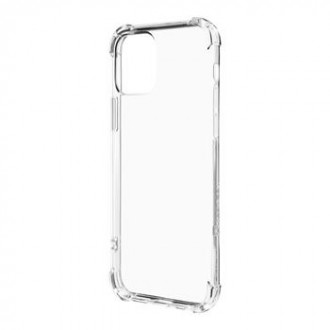 Tactical TPU Plyo Kryt pro Apple iPhone 12/12 Pro Transparent