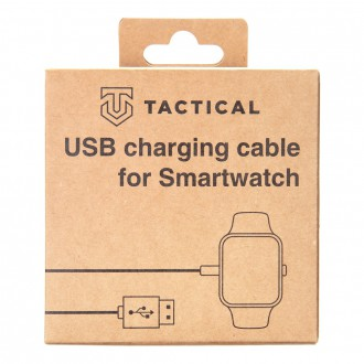 Tactical USB Nabíjecí Kabel pro Xiaomi Amazfit Bip S