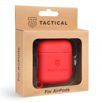Tactical Velvet Smoothie Pouzdro pro AirPods Chilli