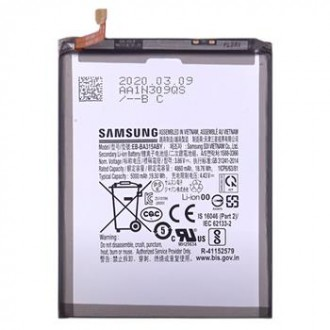 EB-BA315ABY Samsung Baterie Li-Ion 5000mAh (Service Pack)