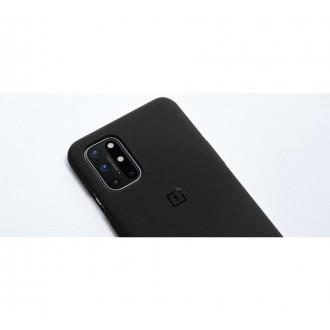 OnePlus Sandstone Bumper Kryt pro 8T Sandstone Black