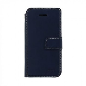 Molan Cano Issue Book Pouzdro pro OnePlus Nord N100 Navy