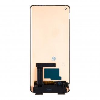 LCD Display + Dotyková Deska pro OnePlus 8 Black