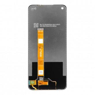 LCD Display + Dotyková Deska pro Realme 6