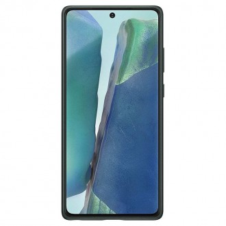 EF-VN980LGE Samsung Leather Cover pro N980 Galaxy Note 20 Green